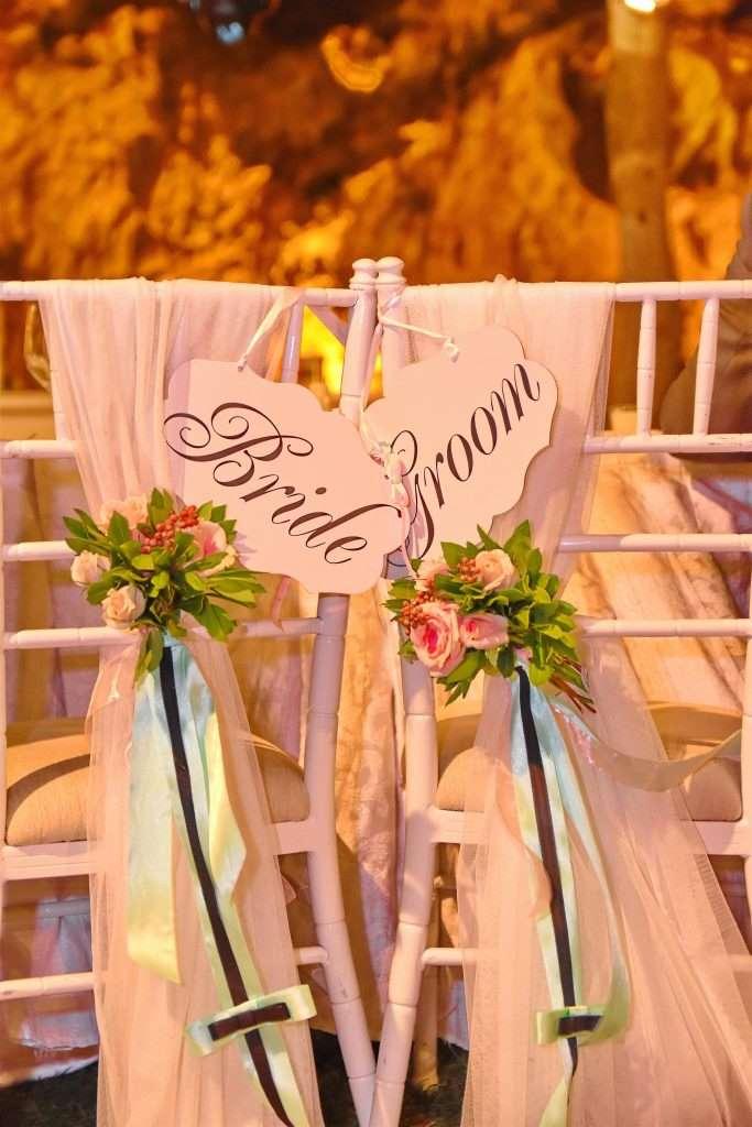 Alexandros Eirini Tiffany Mint Theme Wedding The Lake